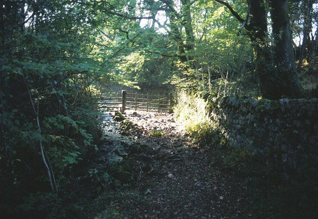 Bridleway, Eskdale