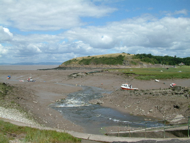 Clevedon - Wains Hill and The Pill