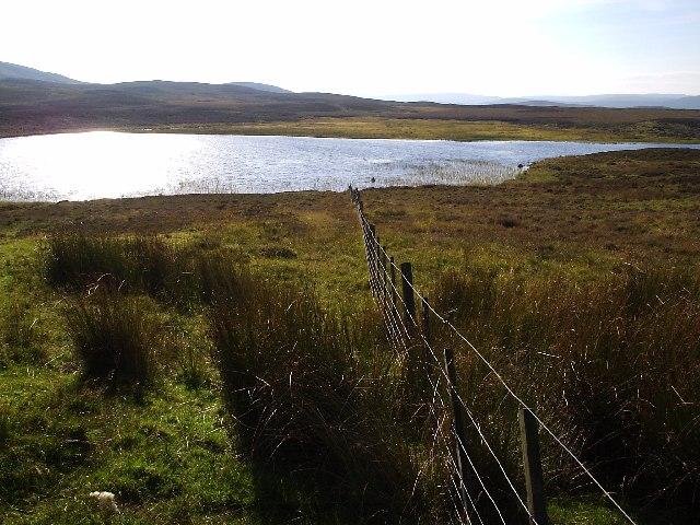 Loch Farlary
