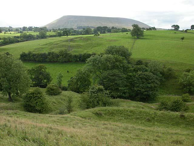 Rimington mine