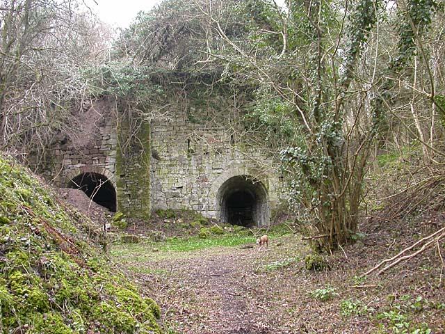 Atcherley kilns