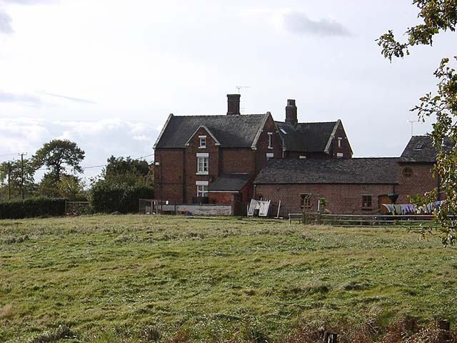 Big Hindheath Farm