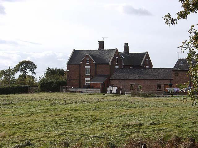 Big Hindheath Farm