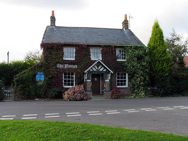 Ashmansworth Village