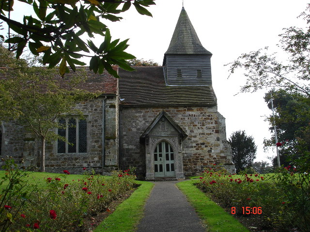 St Mary Magdalene Church Wartling East Sussex