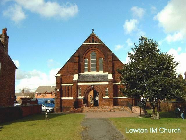 Lowton Independent Methodist Church