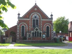 Stokenchurch Methodist Church