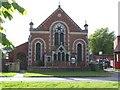 SU7696 : Stokenchurch Methodist Church by JOHN NIXON