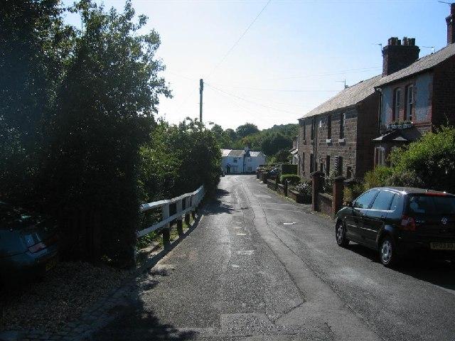 Bellemonte Road, Frodsham