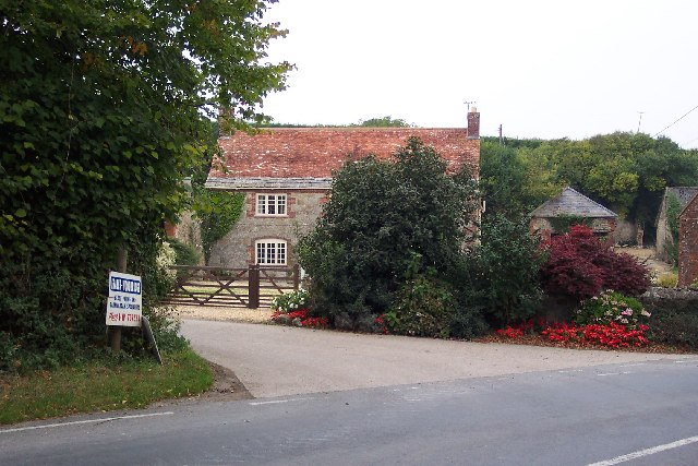 Cheverton Farm