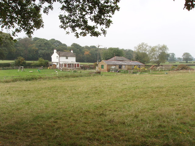 Warren Farm, Ruislip