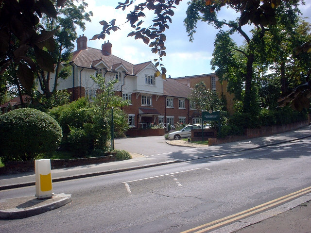 Westwood House Nursing Home