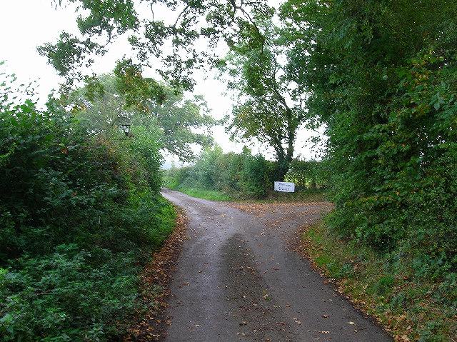 Otteham Court Lane