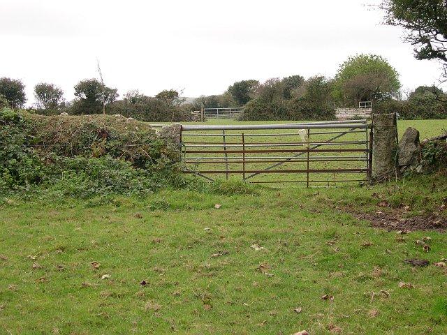 Pasture Land at Mithian Downs