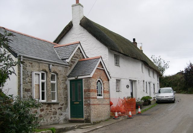 The Old Post Office, Mithian