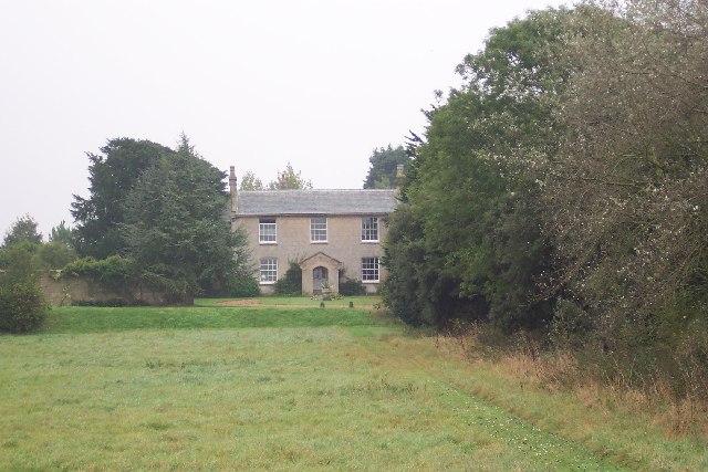 Dodpits House