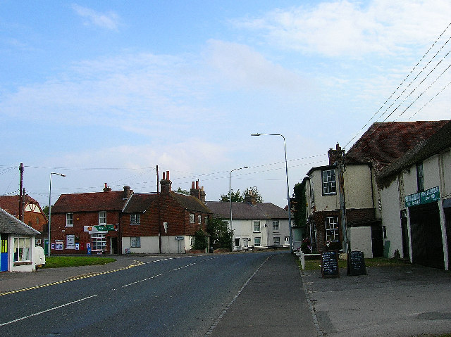 Lower Horsebridge