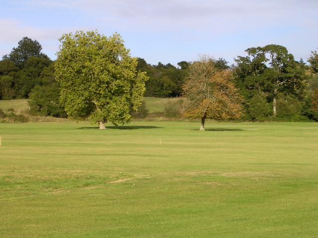 Beaulieu Cricket Club, Beaulieu, New Forest