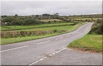 SW7550 : The Road To Perranporth by Tony Atkin