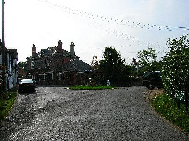 Village Square, Ripe