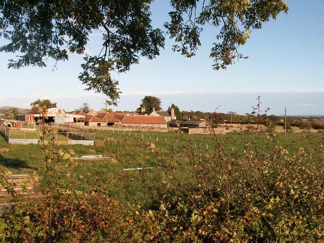 Balmakin farm