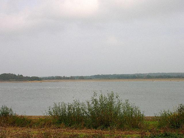 Arlington Reservoir