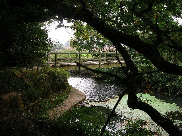 Sessingham Bridge