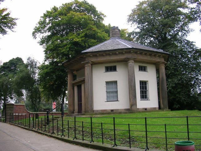 Smithy Lodge