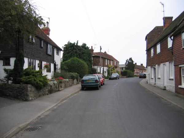 West Street, Harrietsham, Kent
