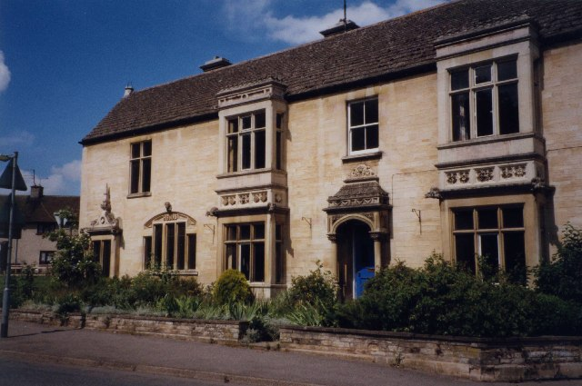 Hibbins House, Ketton