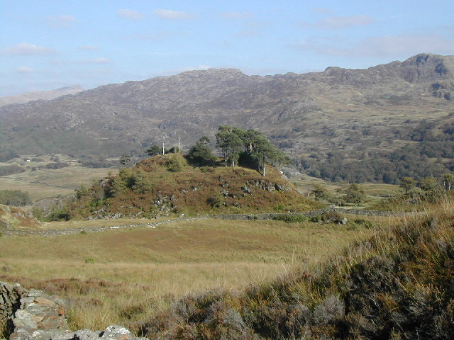 Bryn Castell