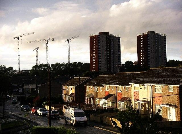 Brignall Garth, Leeds