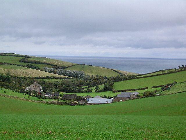 Muckwell - South Devon