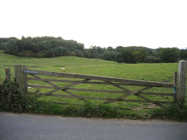 Chegworth, Kent