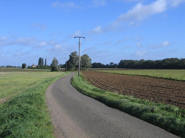 Nipcut Road, Eye, Peterborough