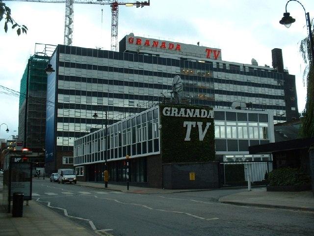 Hotels Near Granada Studios Manchester
