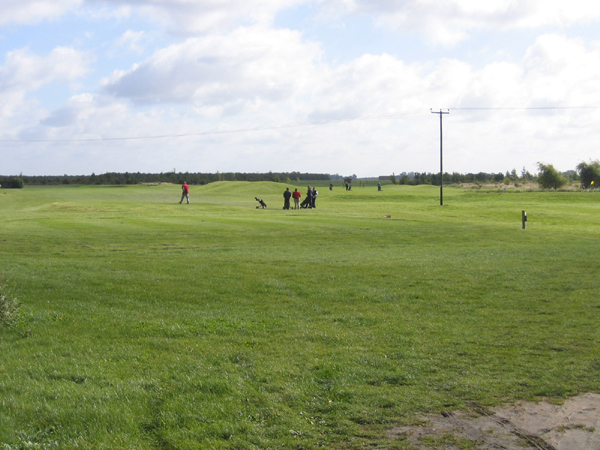 Thorney Golf Centre, Thorney, Cambs