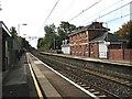 SJ9180 : Adlington Station by David Kitching
