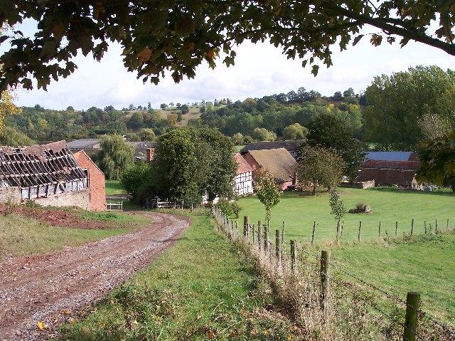Ham Farm