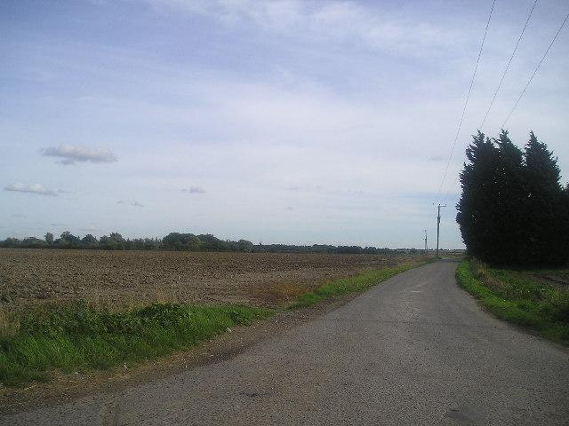 Crowhall Farm