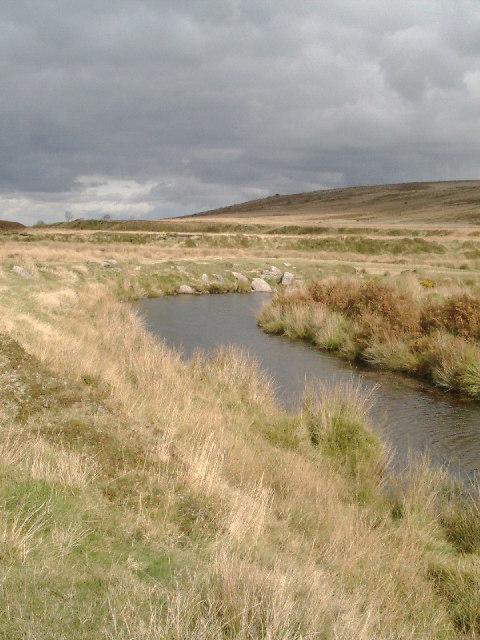 Taw River  Dartmoor