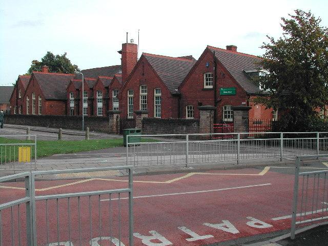 Hillocks Primary School