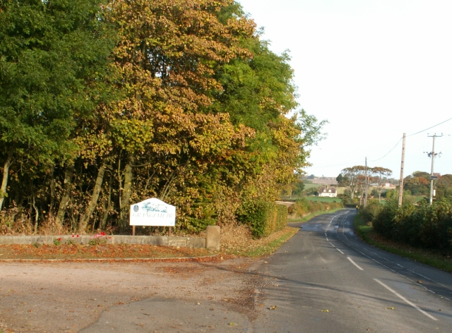 Grangemuir to Ovenstone