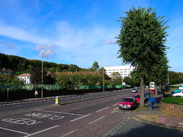 A270 Brighton