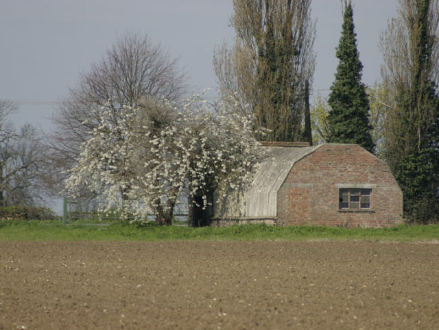 Farm building, Thorney, Peterborough