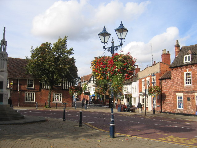 The Square, Solihull