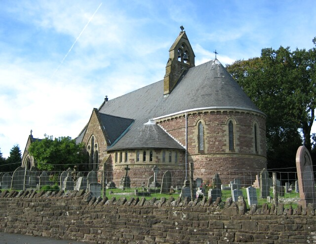 Viney Hill Church