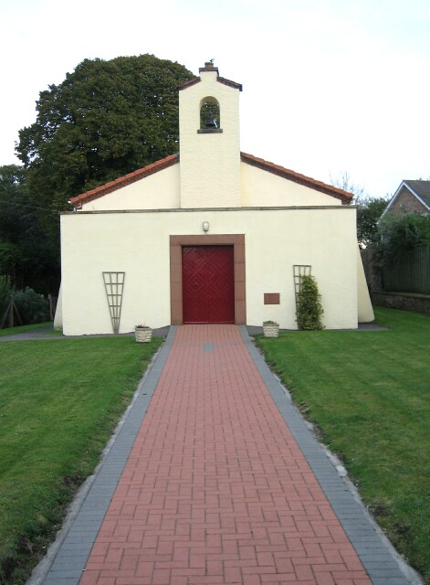 Church of the Good Shepherd, Broadwell