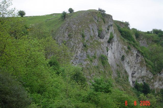 Beeston Tor