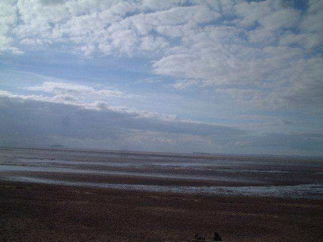Sands of Sand Bay